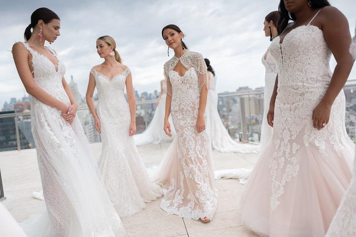 19b9ec7c6d Maggie Sottero Designs. Under   Bridal Gowns. bridal gownsbridal stylemaggie  sotterospring 2019wedding dresses