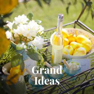 Grand Ideas