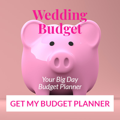 Your Big Day Budget Planner