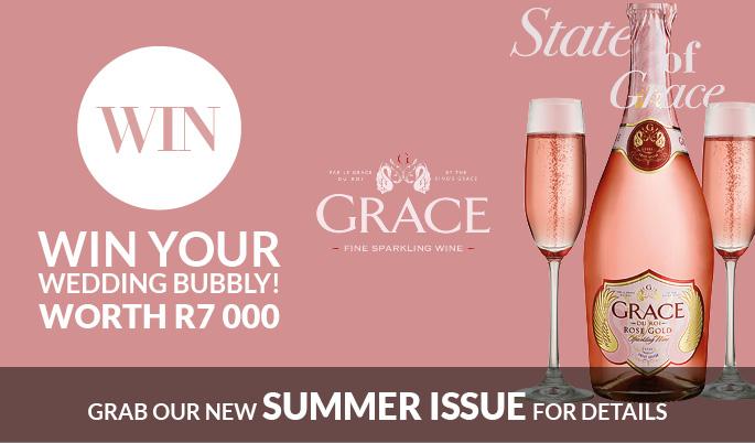 Win Bubbly - Grace