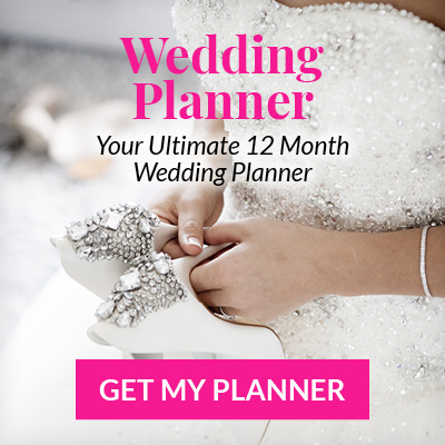 Your Ultimate Wedding Planner