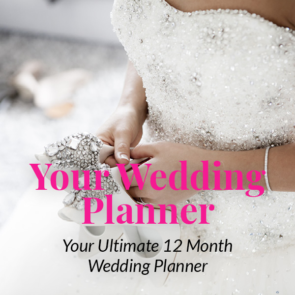 Your Wedding Planner