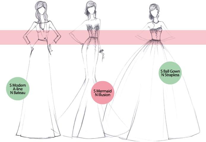 Aisle Style dresses 01