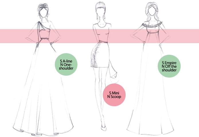 Aisle Style dresses 03